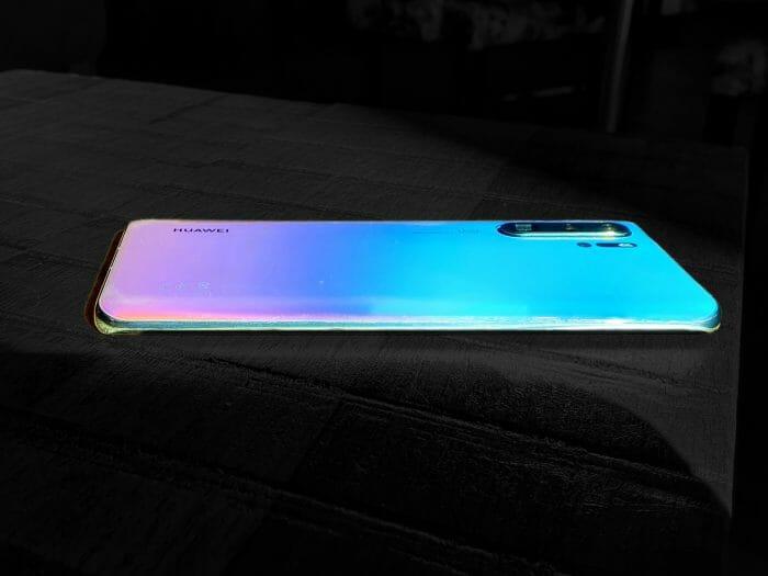 Първи впечатления от Huawei P30 pro след Samsug Galaxy S8 plus