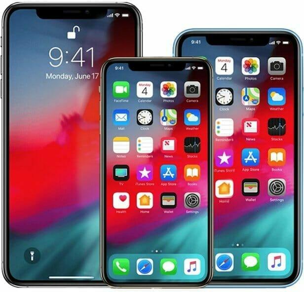 iPhone 12 pro с 5,4 инчов дисплей на Samsung? О, да! И ще бъде премиум!