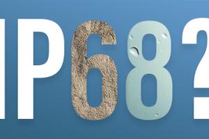 Какво означава съответствие със стандарта IP 68