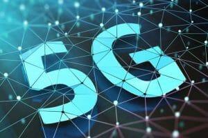 5G мрежи