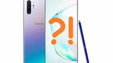 Tips & tricks от Samsung  за Note 10