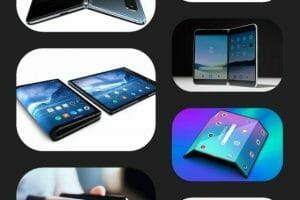 Имат ли бъдеще сгъваемите телефони?