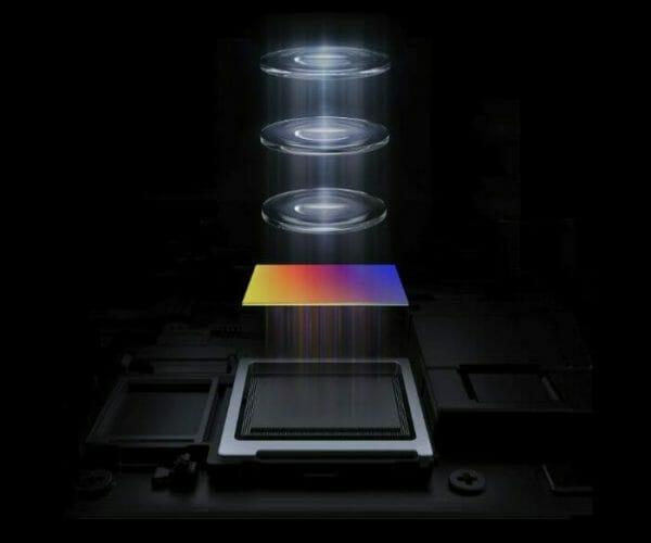 Сензорът на Sony – IMX650 в Huawei P30 Pro