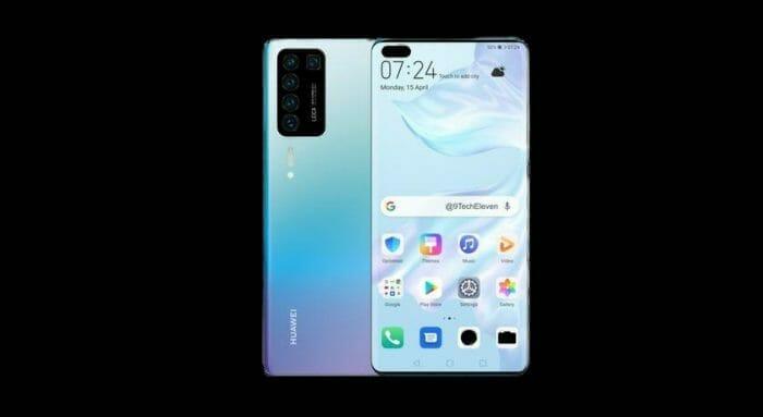 Huawei P40 идва през март 2020г. с Android и EMUI 10, но без услугите на Google