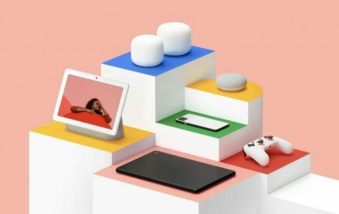 Google Nest за умен дом, представени на Made by Google 2019