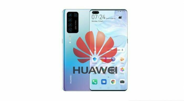 Huawei France потвърдиха в Twitter, че P40 ще бъде първият телефон с графенова батерия