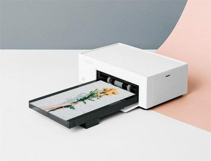 Xiaomi представиха Jiyin Gramophone – AR принтер