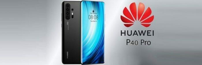 Huawei P40 ще бъде с 5500 mAh графенова батерия и 120 Hz дисплей