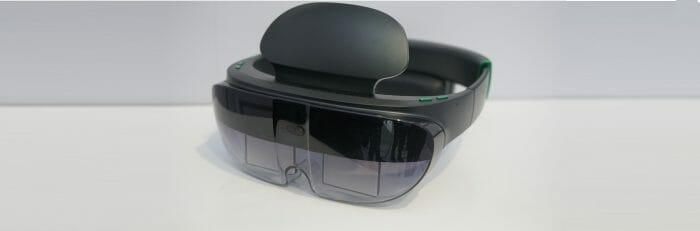 OPPO представиха AR очила и  телефон с невидима камера под дисплея (видеа)