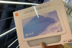 Xiaomi Smart Display Speaker Pro 8 не е просто умен дисплей