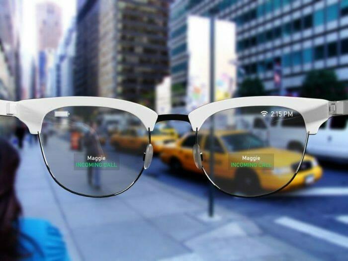 Умните AR очила ще бъдат хит само след 2 години