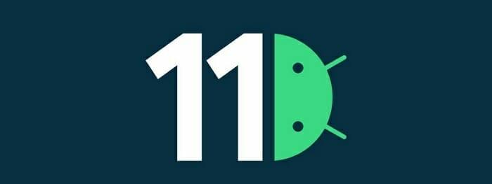 Какви промени да очакваме от Android 11 R