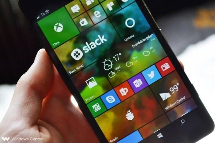 Microsoft прекрати поддръжката на Windows 10 Mobile