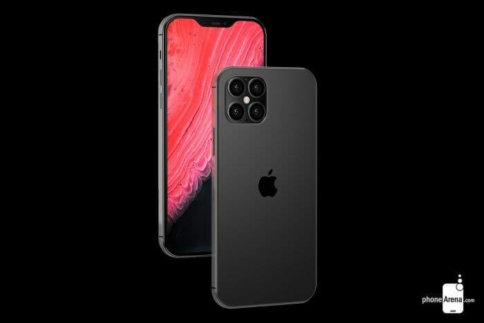 iPhone 12 няма да бъдат с OIS, а със стабилизация на сензора