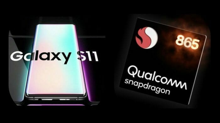Samsung Galaxy S11 с процесор Snapdragon 865 в повече страни, вкл. Южна Корея