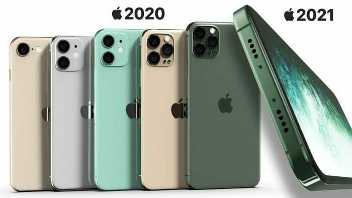 Ще бъдат ли 5 и 9 щастливите числа за Apple през 2020г.?