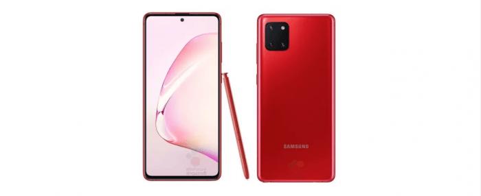Samsung Galaxy Note 10 lite –  бюджетен флагман с плосък екран, 3,5 mm жак и стилус?