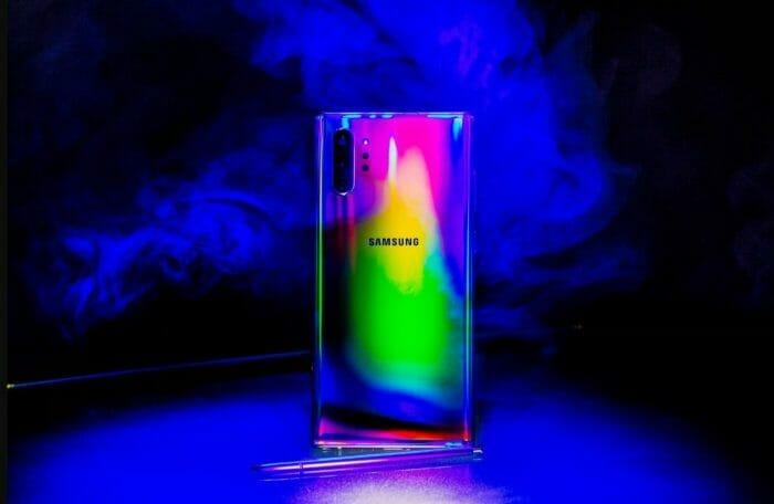 Как да включим тъмна тема за повече приложения в Android 10 за Samsung Galaxy Note 10