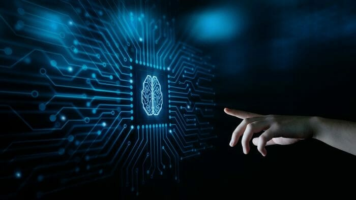 Vtouch – управление само с поглед, AI клавиатурата SelfieType и дигиталзащиращият маркер Hyler (CES 2020)