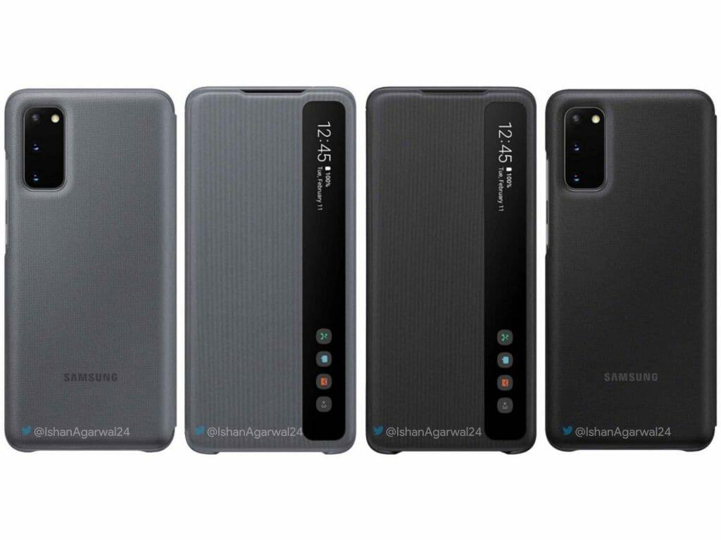Galaxy Z Flip в продажба от 14 февруари, а Galaxy S20 от 6 март