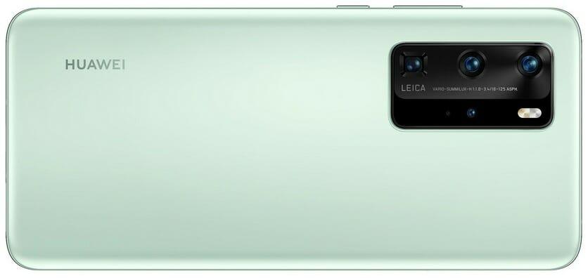 Huawei P40 pro може да бъде и в ментово зелено – бихте ли го купили?