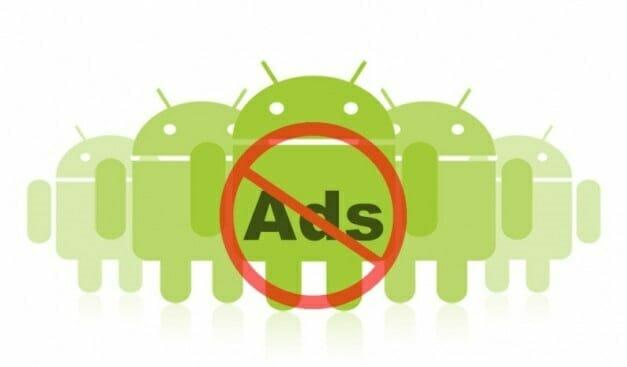 Как да се преборим с рекламите в Android