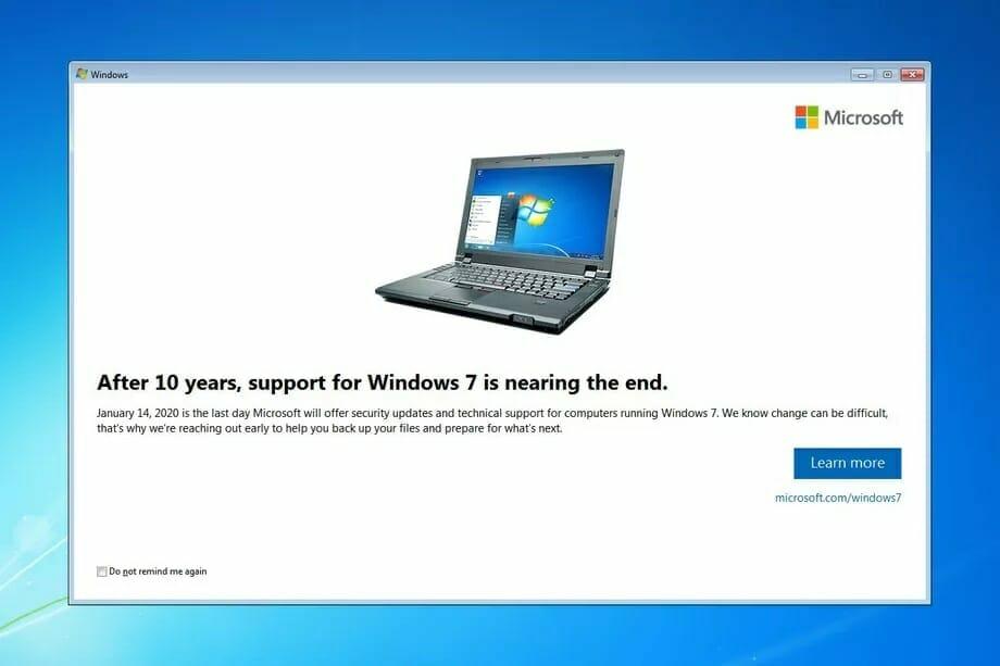 Microsoft работят по Windows 10X за сгъваеми устройства, R.I.P Windows 7
