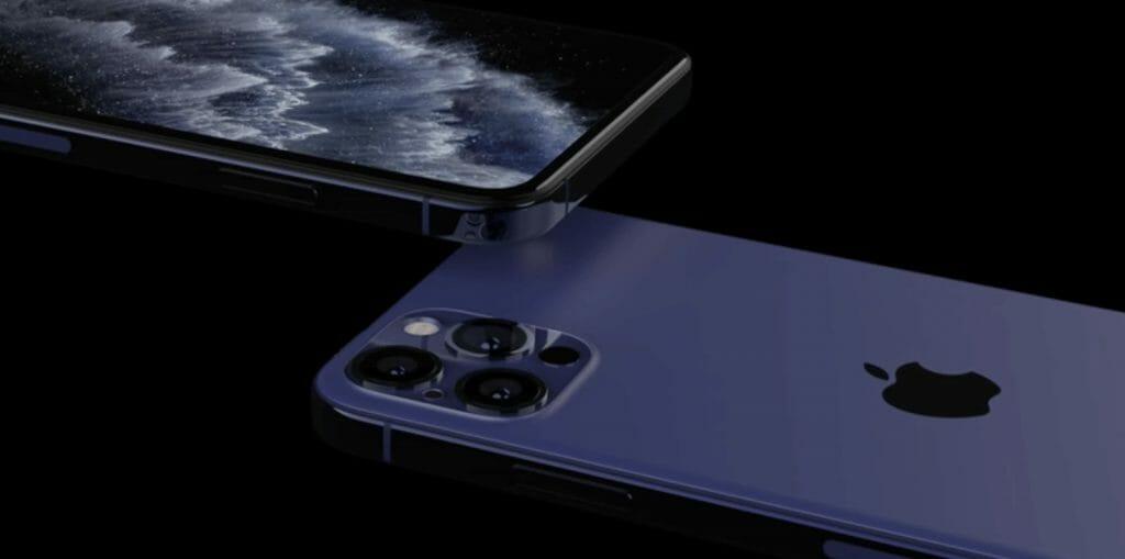 iPhone 12 ще има нов цвят –  какъв ще бъде той?