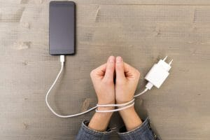 Google предлага дигитален детокс за пристрастените към смартфоните