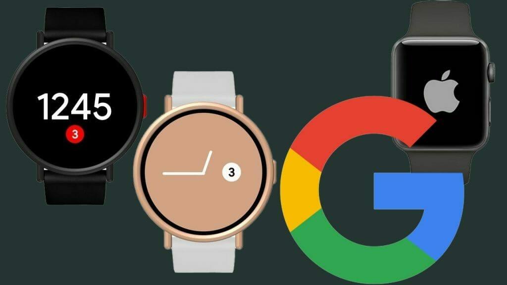 Pixel Watch на Google може да създаде проблеми на Apple Watch