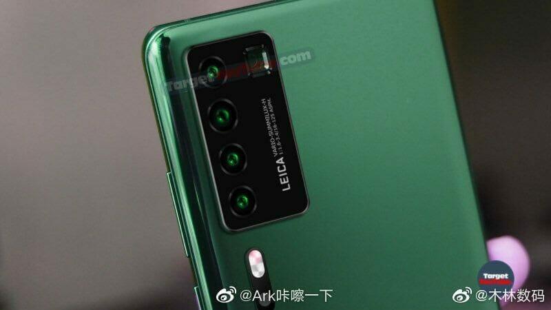 Huawei P40 Pro и P40 Pro PE ще бъдат с тройна селфи камера