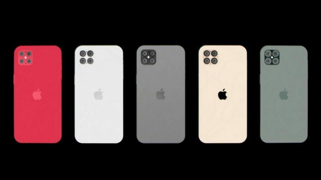 Коронавирусът поставя под въпрос и iPhone 12