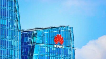 Huawei – история на компанията – възходи, падения, повратности и … перспективи