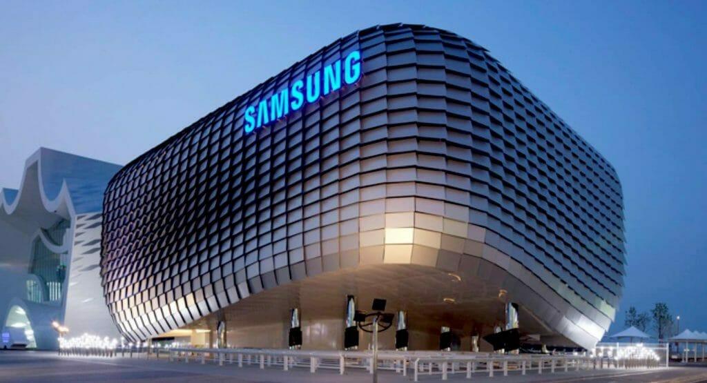 Samsung: от износа на риба по време на японската окупация до ерата на корейския чебол*