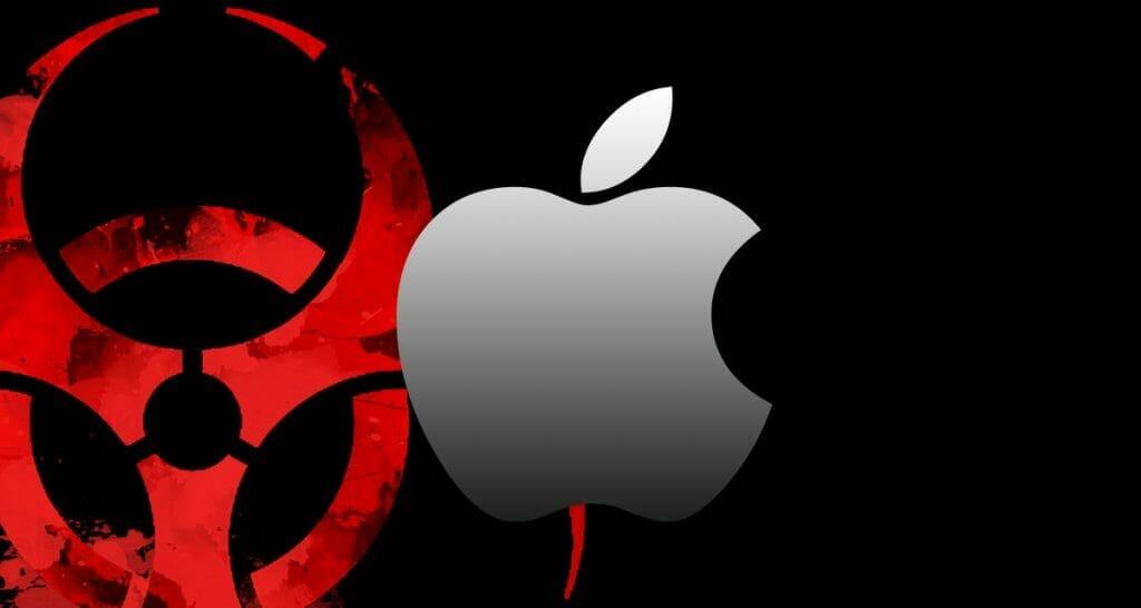 Коронавирусът може да засегне бизнеса на Apple повече, отколкото първоначално се смяташе