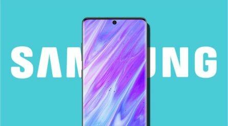 Samsung ще активира 120Hz и за QHD+ резолюцията в серията Galaxy S20