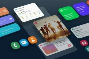 Еволюцията на интерфейса на Samsung – до One UI 2.0