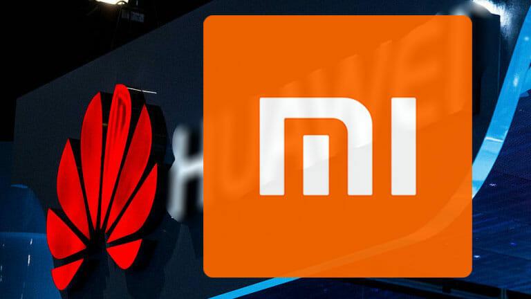 Xiaomi изместиха Huawei по продажби, и се качиха на 3 място
