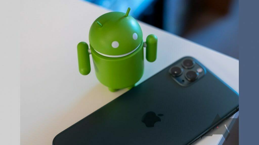 """Android на iPhone? Вече е възможно с """"Project Sandcastle"""""""