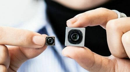 Samsung разработват нов 150MP камера сензор
