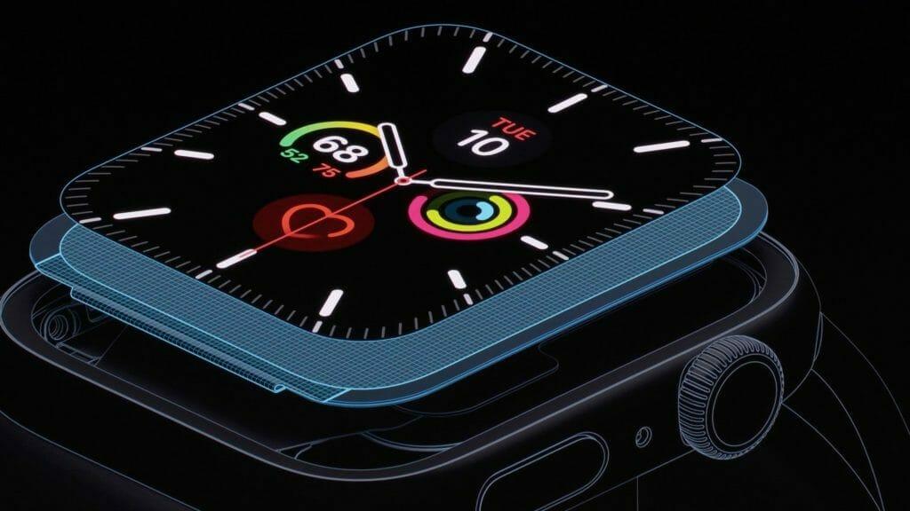 С Apple Watch 6 – ще следим нивата на кислород в кръвта и ще се подбри ЕКГ функцията