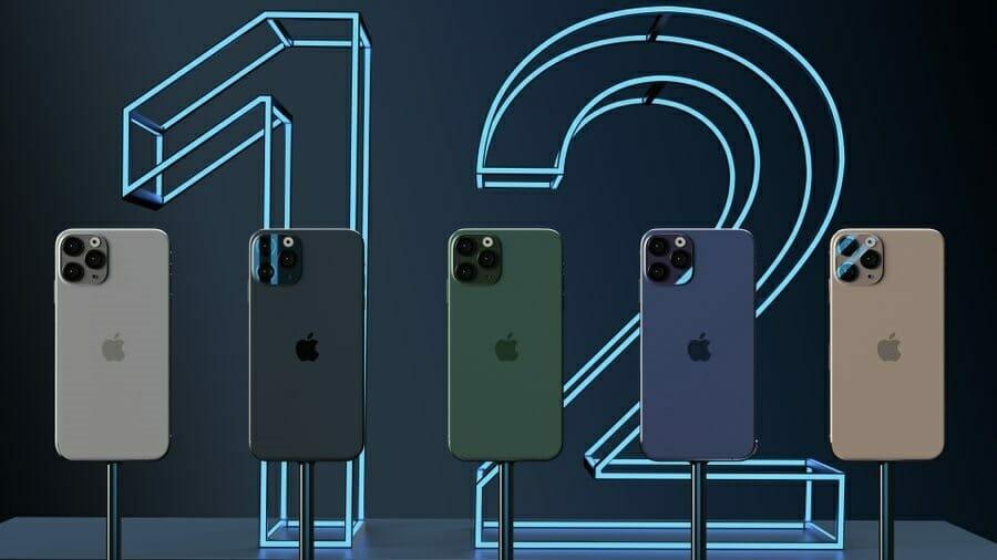 iPhone 12 с фокус над камерите, 5G и по-голяма батерия