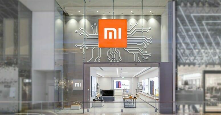 Xiaomi затвориха единствения си магазин в UK