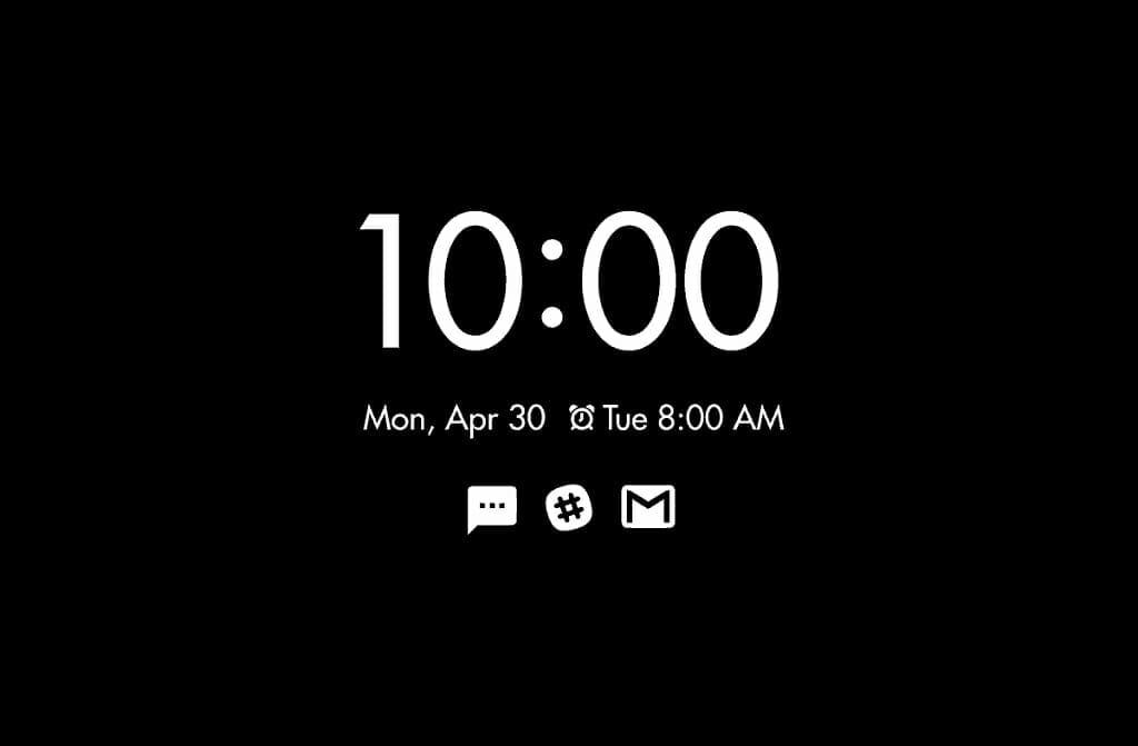 OnePlus тестват функцията Always On Display