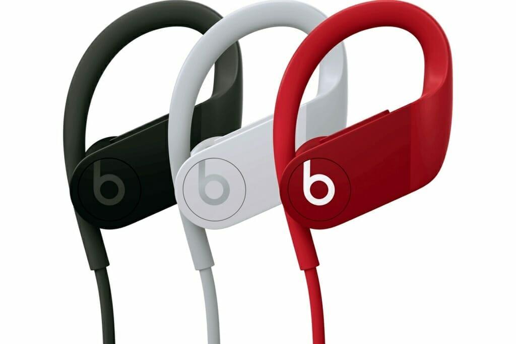 Apple Powerbeats 4 ще предлагат до 15 часа възпроизвеждане на музика