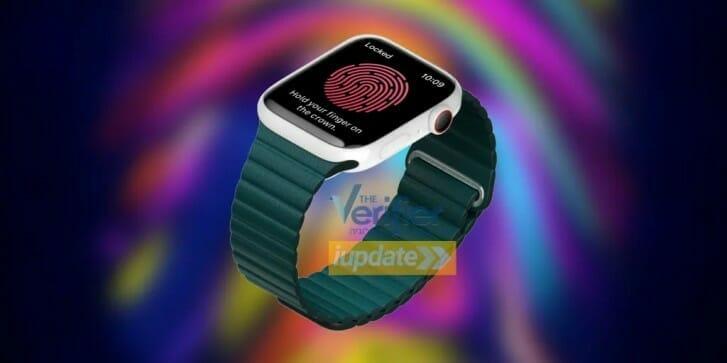 Apple могат да добавят Touch ID сензор в следващата генерация Apple Watch
