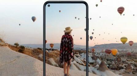 Galaxy M11 предлага тройна камера, Infinity-O дисплей и голяма батерия