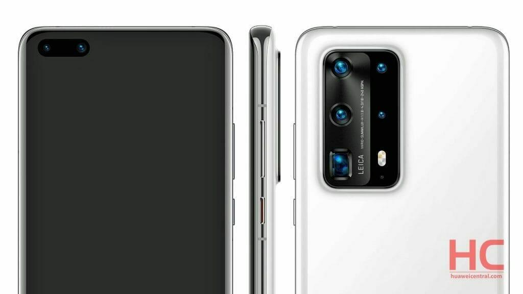 Huawei P40 Pro Premium Edition – penta camera с 2 телефото камери – защо?