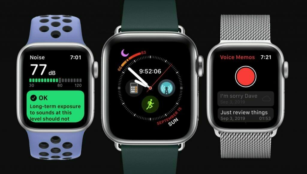 Apple Watch 6 и watchOS 7 – Infograph Pro с тахиметър, мониторинг на съня и още…