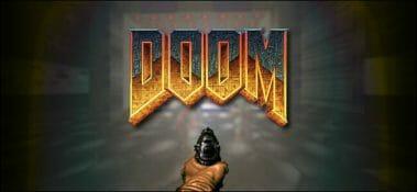 doom game gaming